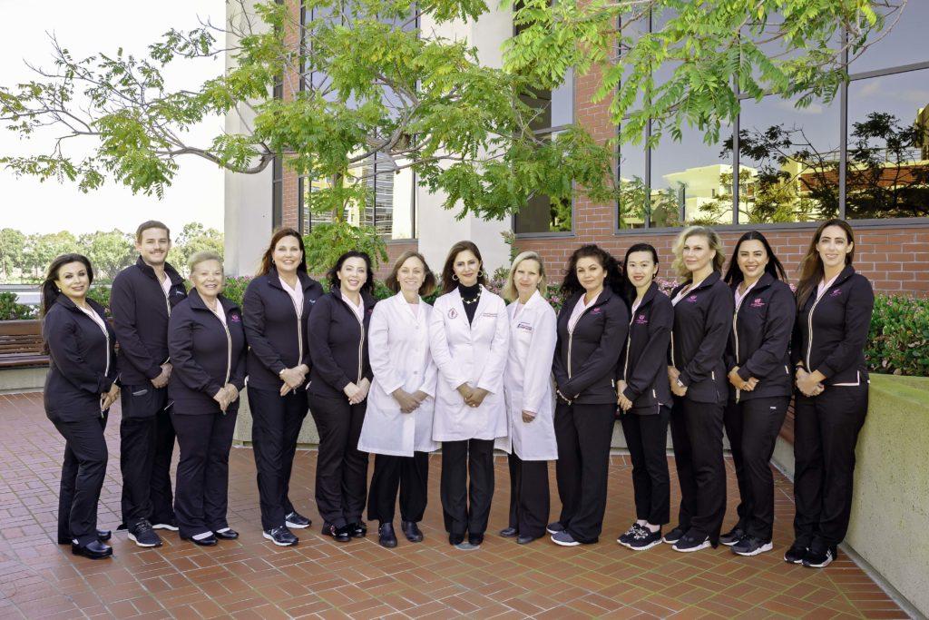 Fertility Institute of San Diego Team