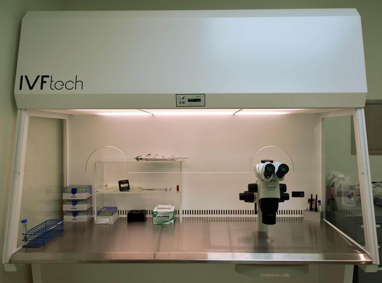 IVF tech San Diego