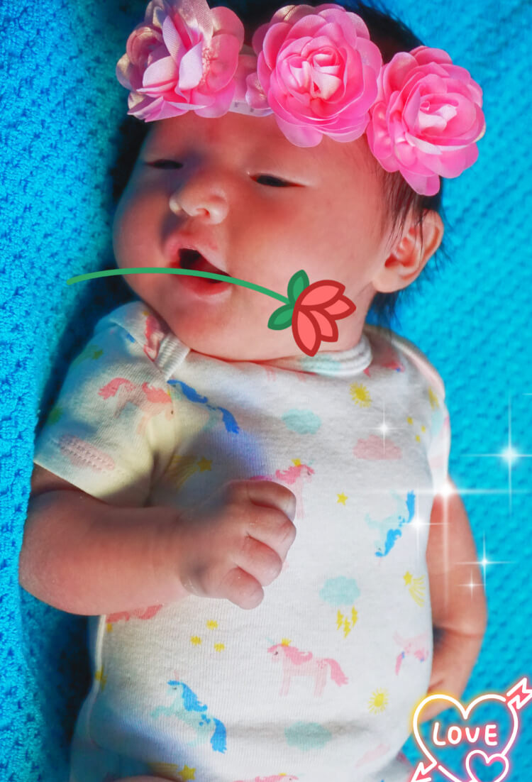 miracle ivf infant