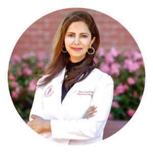 San Diego Fertility institute doctor