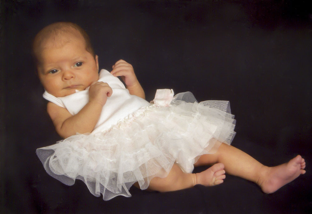 Fertility clinic miracle baby